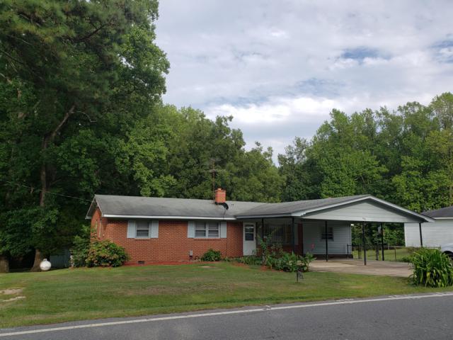 158 Rosewood Road, Goldsboro, NC 27530 (MLS #100177514) :: The Keith Beatty Team