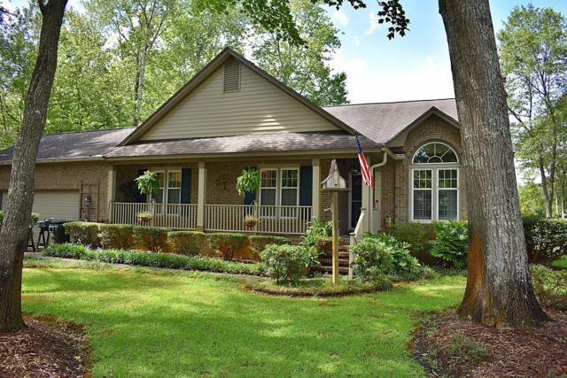 4000 Shinnecock Drive, New Bern, NC 28562 (MLS #100177519) :: Donna & Team New Bern