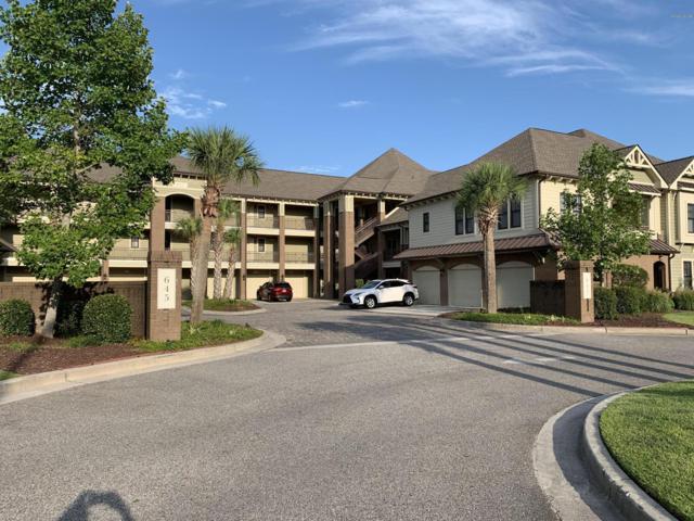 645 Village Park Drive D-207, Wilmington, NC 28405 (MLS #100177534) :: Vance Young and Associates