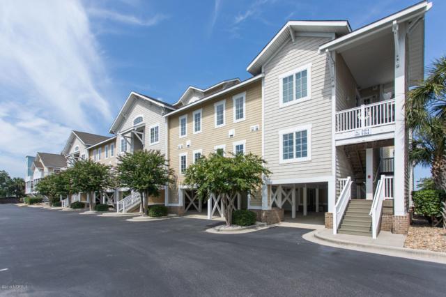 650 Saint Joseph Street #104, Carolina Beach, NC 28428 (MLS #100177584) :: RE/MAX Essential