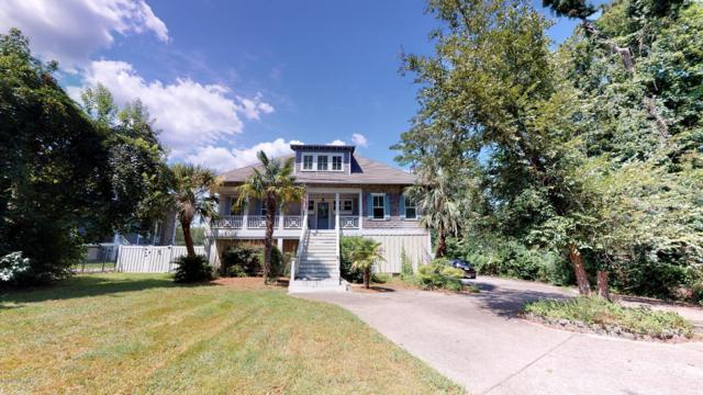 1617 Futch Creek Road, Wilmington, NC 28411 (MLS #100177614) :: RE/MAX Essential