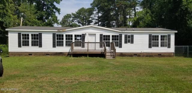 316 W Oak Street, Lucama, NC 27851 (MLS #100177644) :: Courtney Carter Homes