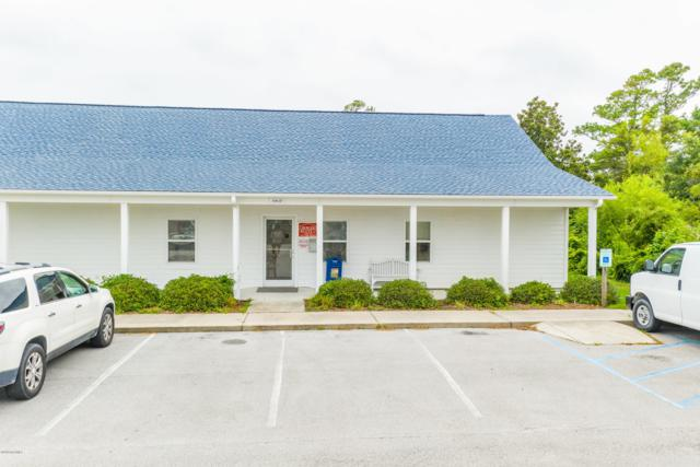 106 Professional Park Drive D, Beaufort, NC 28516 (MLS #100177658) :: RE/MAX Essential