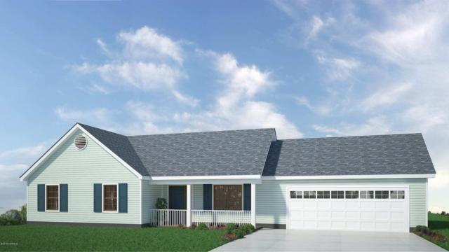 119 Buckskin Drive, Pollocksville, NC 28573 (MLS #100177720) :: Donna & Team New Bern
