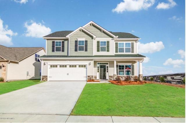 148 Oyster Landing Drive, Sneads Ferry, NC 28460 (MLS #100177726) :: The Keith Beatty Team