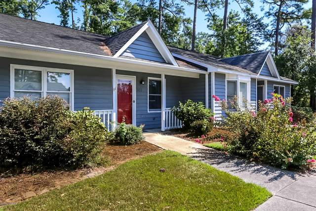 600 N 35th Street #503, Morehead City, NC 28557 (MLS #100177739) :: Vance Young and Associates
