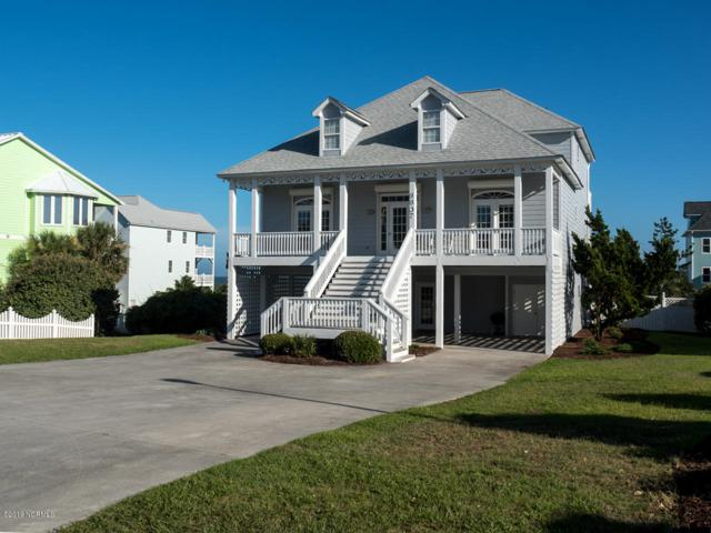 9907 Shipwreck Lane, Emerald Isle, NC 28594 (MLS #100177741) :: Thirty 4 North Properties Group