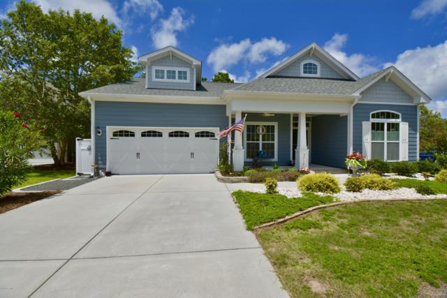 3712 Pond Pine Court, Southport, NC 28461 (MLS #100177747) :: The Chris Luther Team