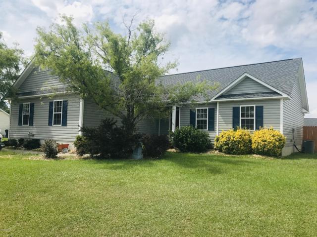 507 Saddlehorn Court, Cape Carteret, NC 28584 (MLS #100177748) :: Courtney Carter Homes