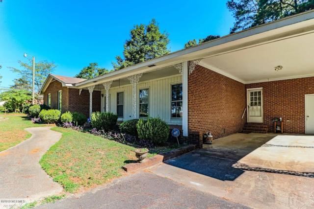 5801 Us Highway 70 E, Goldsboro, NC 27534 (MLS #100177749) :: Courtney Carter Homes