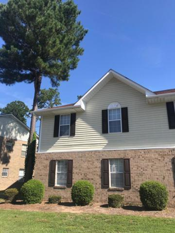2802 Mulberry Lane D, Greenville, NC 27858 (MLS #100177772) :: The Keith Beatty Team
