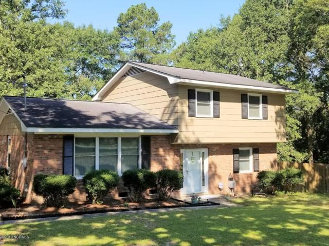 11720 Purcell Road, Laurinburg, NC 28352 (MLS #100177783) :: RE/MAX Essential