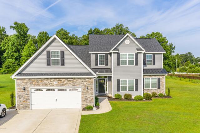 350 Porter Mills Road, Greenville, NC 27858 (MLS #100177864) :: Courtney Carter Homes