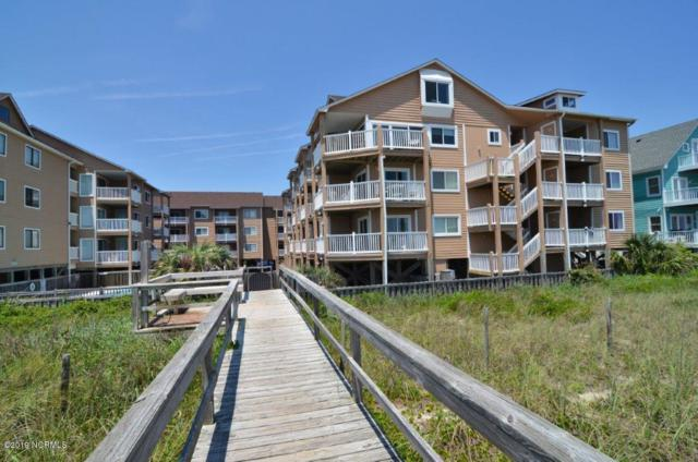 1101 S Lake Park Boulevard S 27A, Carolina Beach, NC 28428 (MLS #100177905) :: RE/MAX Essential