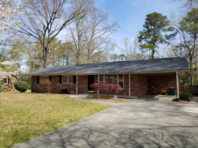3402 Windsor Drive, Trent Woods, NC 28562 (MLS #100177927) :: Donna & Team New Bern