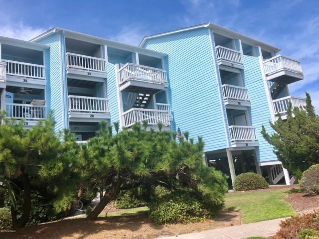 101 Sea Oats Lane D32, Carolina Beach, NC 28428 (MLS #100177935) :: Vance Young and Associates