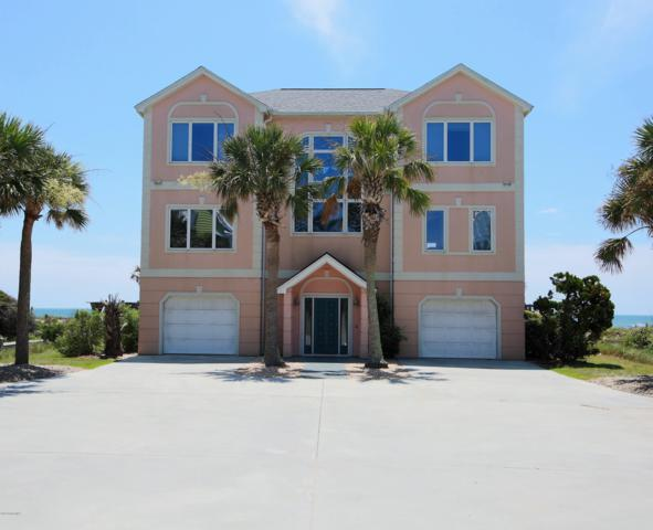 9717 Dolphin Ridge Road, Emerald Isle, NC 28594 (MLS #100177957) :: Lynda Haraway Group Real Estate