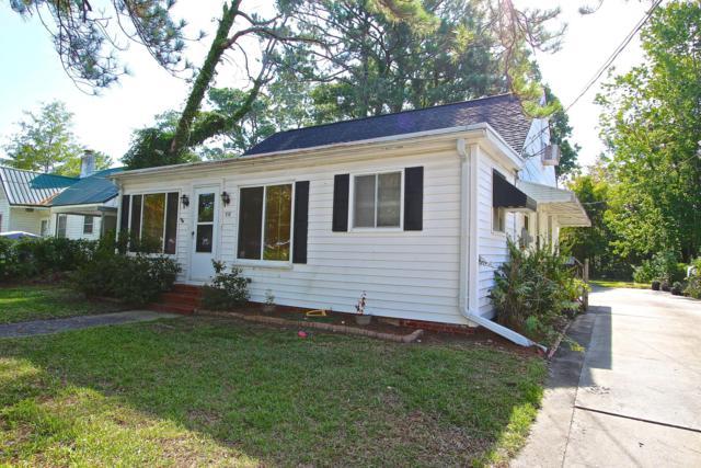 318 Bordeaux Street, Jacksonville, NC 28540 (MLS #100178010) :: Century 21 Sweyer & Associates