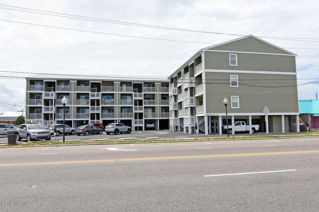108 S Lake Park Boulevard #203, Carolina Beach, NC 28428 (MLS #100178027) :: Vance Young and Associates