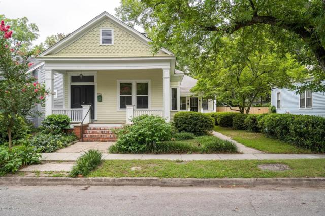 1904-06 Wolcott Avenue, Wilmington, NC 28403 (MLS #100178028) :: David Cummings Real Estate Team