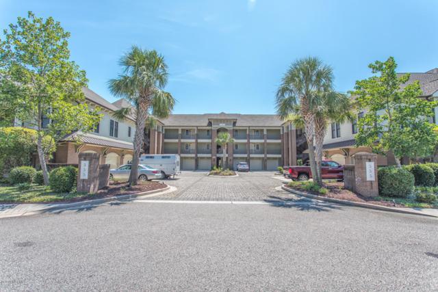 555 Grande Manor Court #202, Wilmington, NC 28405 (MLS #100178032) :: Vance Young and Associates