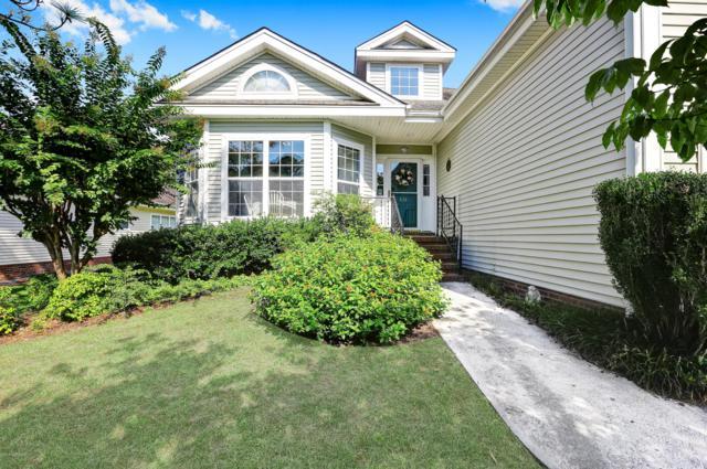 634 E Telfair Circle, Wilmington, NC 28412 (MLS #100178033) :: RE/MAX Essential