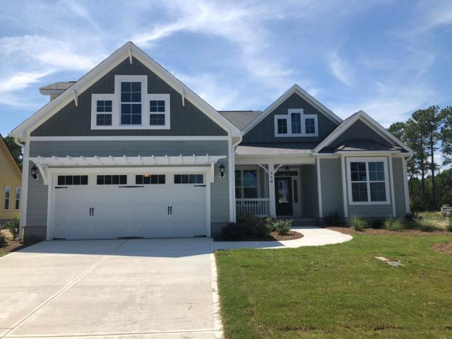 310 Lake Firefly Loop, Holly Ridge, NC 28445 (MLS #100178034) :: Destination Realty Corp.
