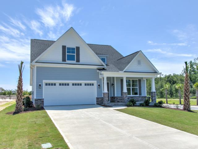 2237 Reefside Loop NE, Leland, NC 28451 (MLS #100178045) :: The Cheek Team
