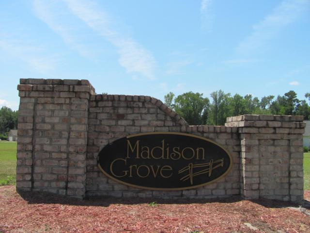 6 Black Jack Simpson Road, Greenville, NC 27858 (MLS #100178062) :: Century 21 Sweyer & Associates