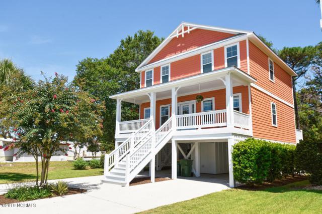 1713 Searay Lane, Kure Beach, NC 28449 (MLS #100178092) :: Vance Young and Associates