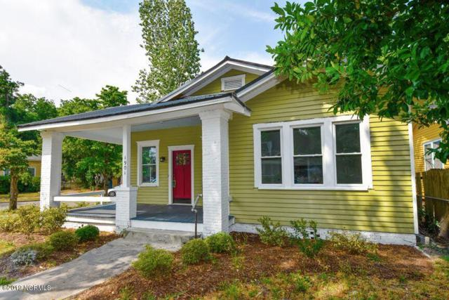 1901 Wrightsville Avenue, Wilmington, NC 28403 (MLS #100178097) :: Courtney Carter Homes