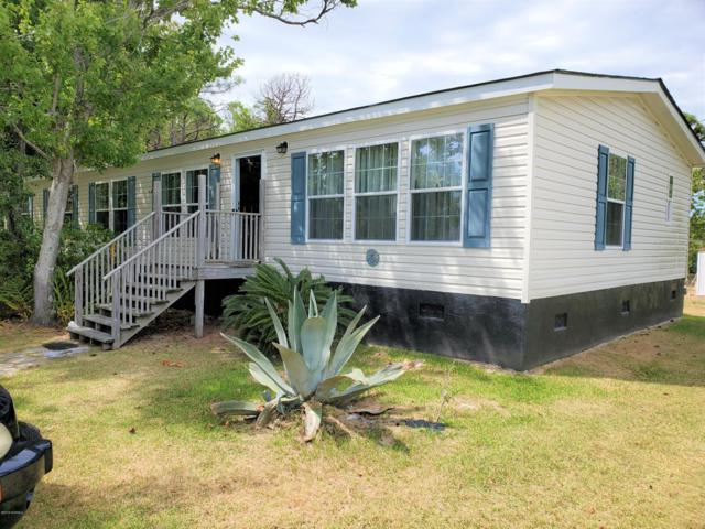 295 Diamond City Drive, Harkers Island, NC 28531 (MLS #100178109) :: Vance Young and Associates