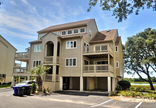 1767 Harborage Drive SW #2, Ocean Isle Beach, NC 28469 (MLS #100178125) :: The Bob Williams Team