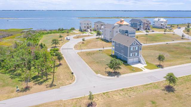 775 Cannonsgate Drive, Newport, NC 28570 (MLS #100178184) :: Coldwell Banker Sea Coast Advantage