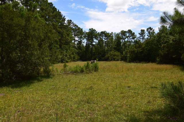 1800 Tiny Bryan Road, Havelock, NC 28532 (MLS #100178187) :: The Keith Beatty Team