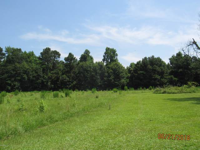 Tract D Lee Avenue, Whiteville, NC 28472 (MLS #100178197) :: RE/MAX Elite Realty Group