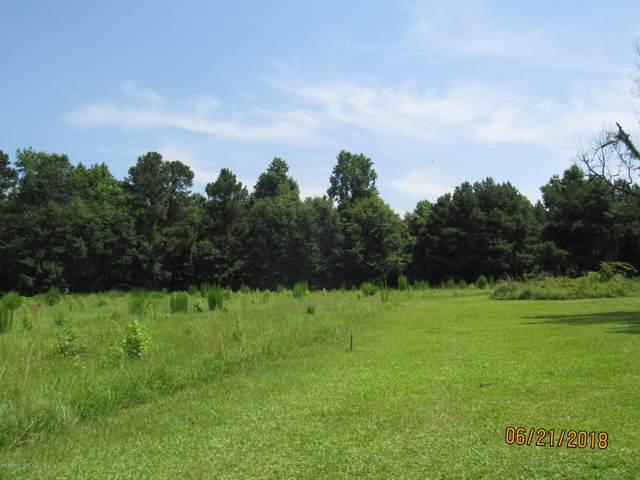 Tract D Lee Avenue, Whiteville, NC 28472 (MLS #100178197) :: David Cummings Real Estate Team
