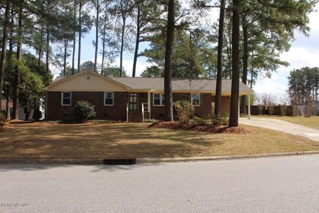 3309 Millbrook Drive SW, Wilson, NC 27893 (MLS #100178198) :: Courtney Carter Homes
