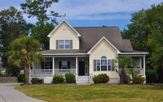 108 Deerfield Court, Cedar Point, NC 28584 (MLS #100178204) :: Courtney Carter Homes