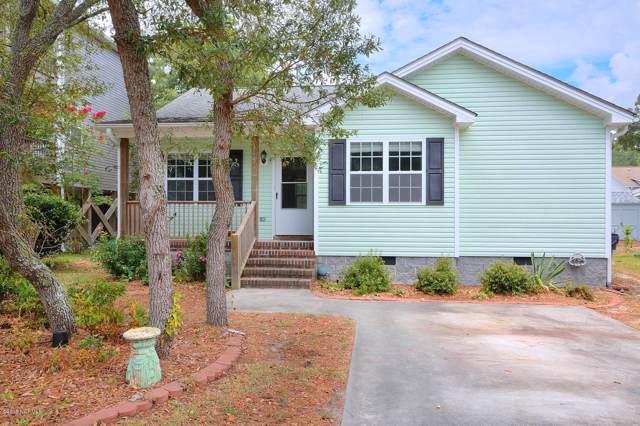 145 NW 10th Street, Oak Island, NC 28465 (MLS #100178237) :: Donna & Team New Bern