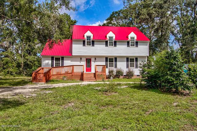10263 Cornwallis Circle SE, Belville, NC 28451 (MLS #100178239) :: The Cheek Team