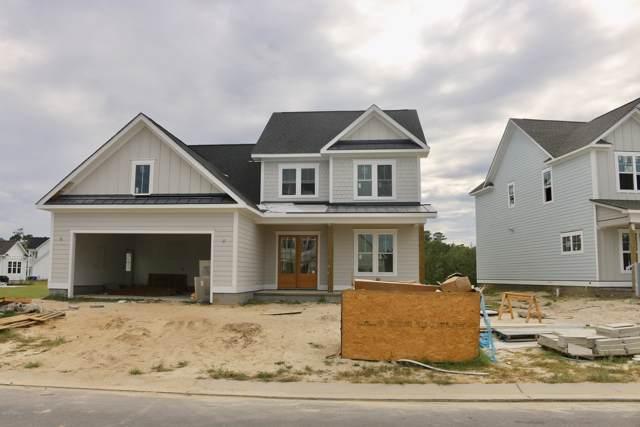 1016 Cranford Drive, Wilmington, NC 28411 (MLS #100178250) :: Vance Young and Associates