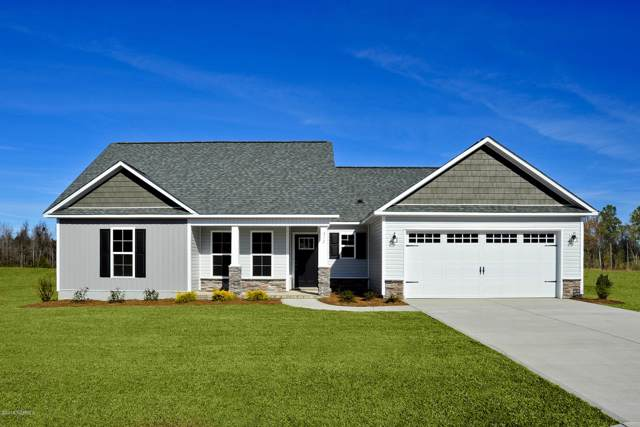 111 Waterford Way, Maysville, NC 28555 (MLS #100178264) :: Courtney Carter Homes