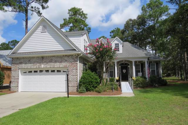1622 Silverwood Court SE, Bolivia, NC 28422 (MLS #100178266) :: Donna & Team New Bern