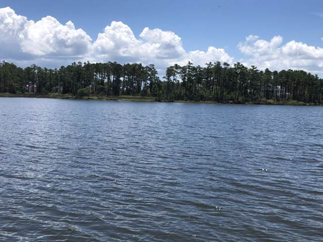 77 Jayne Point, Oriental, NC 28571 (MLS #100178283) :: Lynda Haraway Group Real Estate