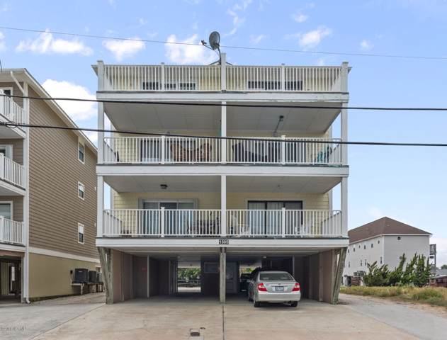 1505 Carolina Beach Avenue N 3-E, Carolina Beach, NC 28428 (MLS #100178330) :: Vance Young and Associates