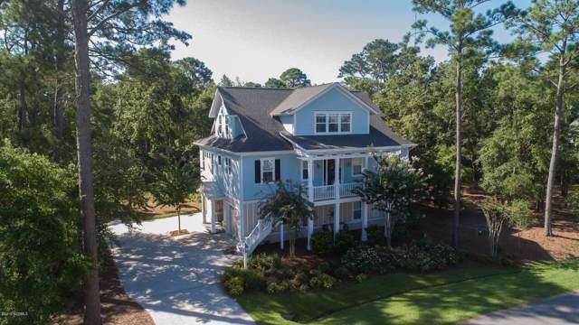 1316 Porches Drive, Wilmington, NC 28409 (MLS #100178331) :: RE/MAX Essential
