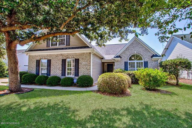 8604 Plantation Landing Drive, Wilmington, NC 28411 (MLS #100178341) :: The Keith Beatty Team
