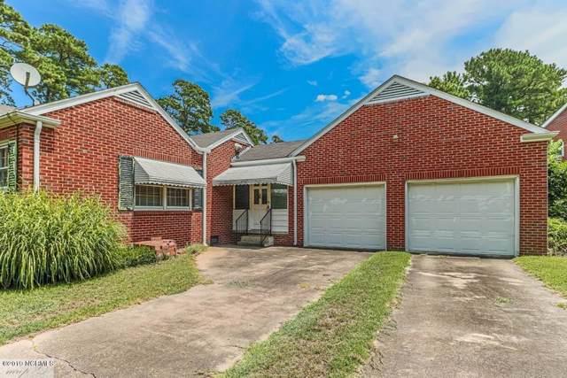 1500 Beech Street, Goldsboro, NC 27530 (MLS #100178354) :: Courtney Carter Homes