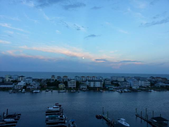 1080 Saint Joseph Street 9F, Carolina Beach, NC 28428 (MLS #100178361) :: Lynda Haraway Group Real Estate
